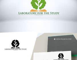 #21 untuk Logo for a research laboratory oleh gundalas