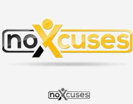 nº 72 pour Logo Design for noXcuses website par yulier
