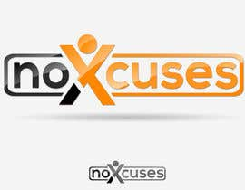 nº 82 pour Logo Design for noXcuses website par yulier