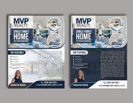 shorifuddin177 tarafından Design a 1 Page Real Estate Flyer için no 51
