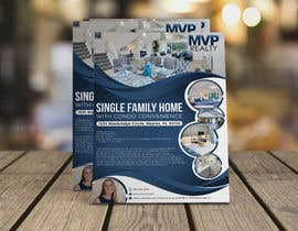 somalid08 tarafından Design a 1 Page Real Estate Flyer için no 70