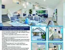 shaon207 tarafından Design a 1 Page Real Estate Flyer için no 138