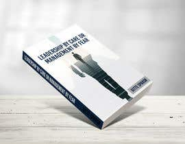 #111 para Design of cover for book about leadership - (both a cover for print + 3D ecover) por imranislamanik