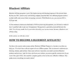 #6 para Blog on Bluehost de sahajoydeep73