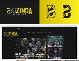 #159 para Logo design for a Batman comics blog/store de ajotam