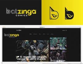 #160 para Logo design for a Batman comics blog/store de ajotam