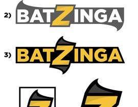 #40 para Logo design for a Batman comics blog/store de imflevi