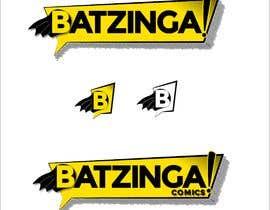 #149 para Logo design for a Batman comics blog/store de Luard0s