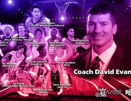 #25 cho Basketball Coach Highlight Graphic bởi aqsaqtemir
