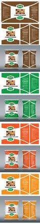 Miniatura da Inscrição nº                                                 40                                              do Concurso para                                                 Spice Pouch Packaging Design