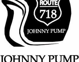 #17 untuk Create a  logo(Johnny pump customs)Bagger's Softail and Choppers oleh shohanurrahmanas