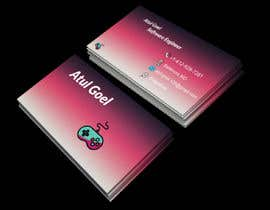 #306 for Building a business card by Freelanceramrin