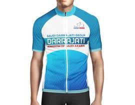 Nro 31 kilpailuun Design New Jersey & Bib Shorts for a well known Cycling Group käyttäjältä AymanebT