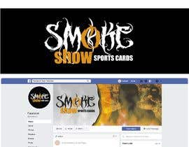 #124 for Smoke Show Sports Cards by scarletbamboo50