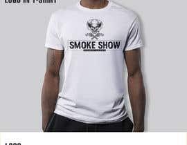 #41 for Smoke Show Sports Cards by bayzidsobuj