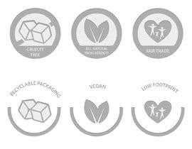 #16 para Icon set design por sakib01843