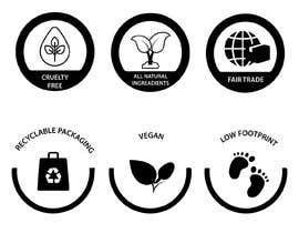 #45 para Icon set design por sakib01843