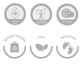 #46 para Icon set design por sakib01843