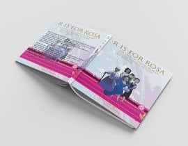 Nro 23 kilpailuun Book Cover - Strong Women Leaders in Black History käyttäjältä monirkhanmonirk3