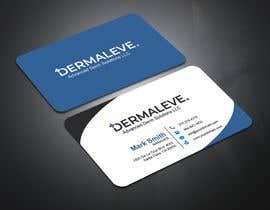 #65 for Design Business Cards af abdulmonayem85