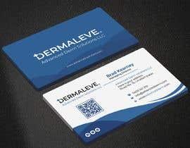 #46 for Design Business Cards af twinklle2