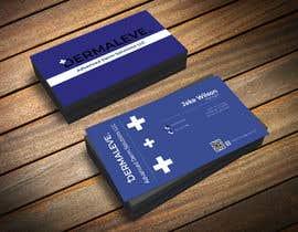 #71 for Design Business Cards af eunoiaishmam2