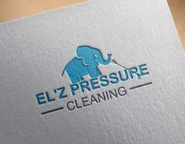 Nro 123 kilpailuun EL'Z Pressure Cleaning LOGO CONTEST käyttäjältä mttomtbd
