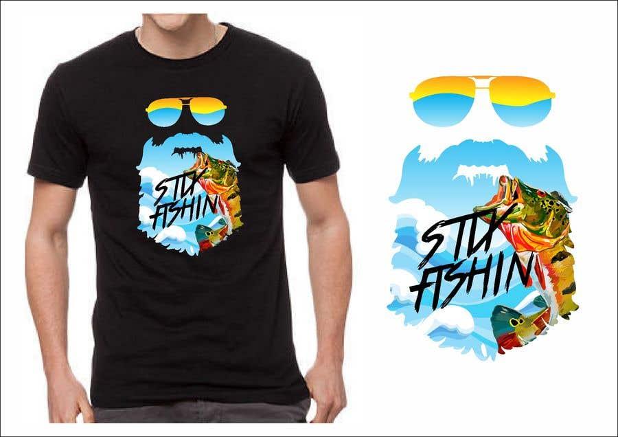Penyertaan Peraduan #                                        78                                      untuk                                         Designs for brand T-shirts.