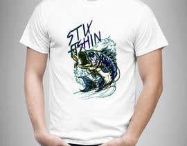 #72 untuk Designs for brand T-shirts. oleh sompa577