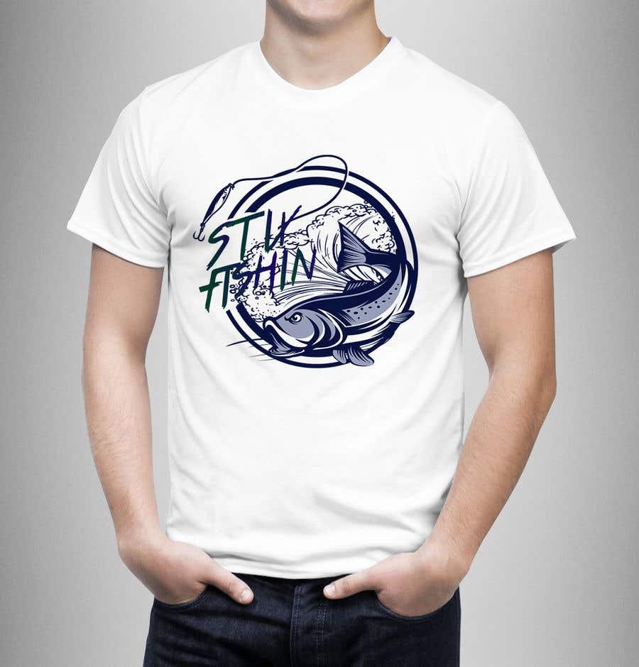 Penyertaan Peraduan #                                        73                                      untuk                                         Designs for brand T-shirts.