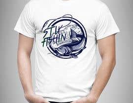 #73 untuk Designs for brand T-shirts. oleh sompa577