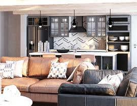 #33 untuk Interior design for several projects oleh Israaashoub