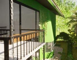#34 untuk Interior design for several projects oleh girling