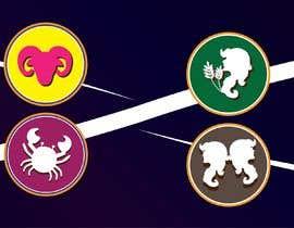 #13 for Header for Astrology website by rahathossenmanik