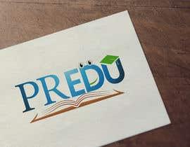 #231 for Need Logo for PREDU by dasmihir2911