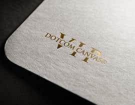 #633 for Logo for DotComCanvas VIP by sanjoybiswas94
