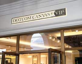 #311 for Logo for DotComCanvas VIP by MMsujonART