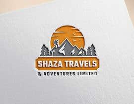 mdtazulislambhuy tarafından Shaza Travels Logo Contest için no 220