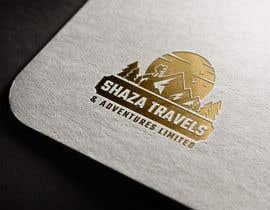 mdtazulislambhuy tarafından Shaza Travels Logo Contest için no 223