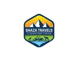 #192 untuk Shaza Travels Logo Contest oleh sohelranafreela7