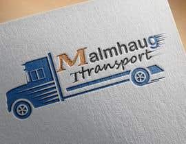 #278 for Logo for transport company af mdraihan17