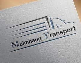 #279 for Logo for transport company af mdraihan17