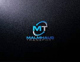 #506 for Logo for transport company af mdkawshairullah