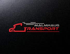 #255 for Logo for transport company af mozibulhoque666