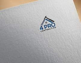 #14 untuk Design company logo oleh Raabinhood50