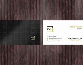 #503 untuk Business card design for marketing company oleh bhabotaranroy196