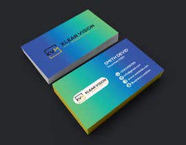 #505 untuk Business card design for marketing company oleh hanifrayhan70