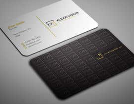 #509 untuk Business card design for marketing company oleh kazishafiqulisl3