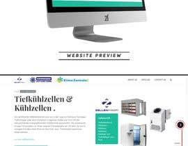#9 cho Mockup Design for company website bởi alanadserve