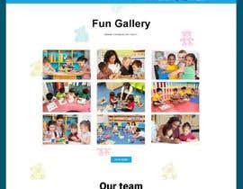 #16 para Build me a website to SELL baby clothing por sharifkaiser